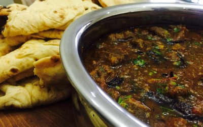 Lamb Rogan Josh- Blog