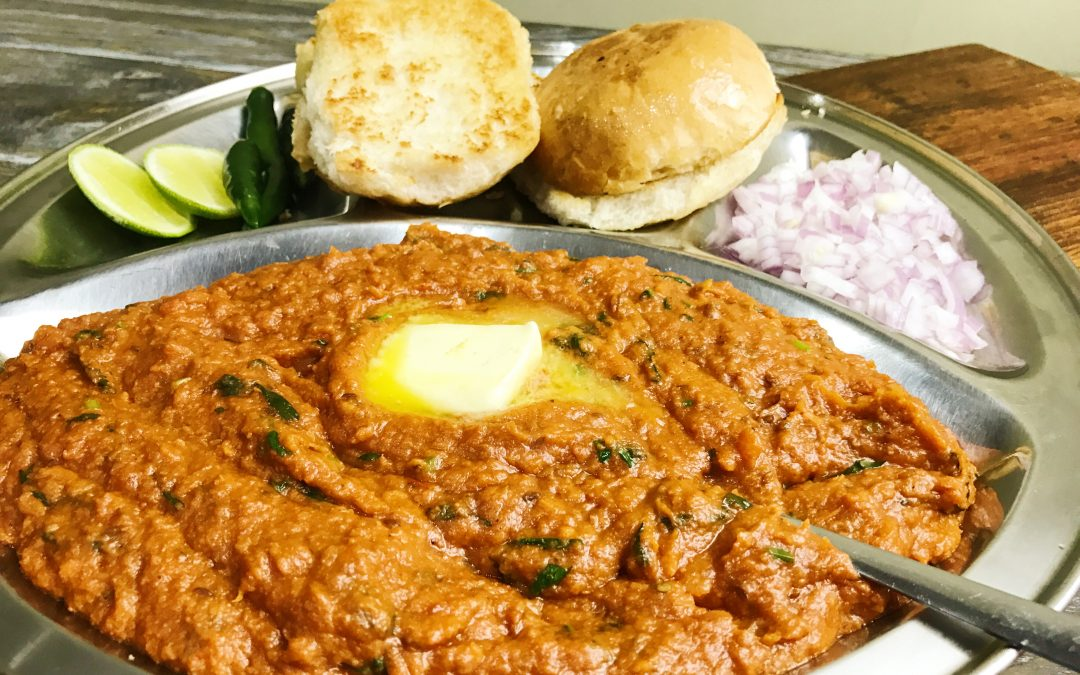 Pav bhaji recipe by cooking with sukhi the ultimate indian street pav bhaji recipe by cooking with sukhi the ultimate indian street food recipe to cook at home with a real authentic taste without going to mumbai forumfinder Choice Image